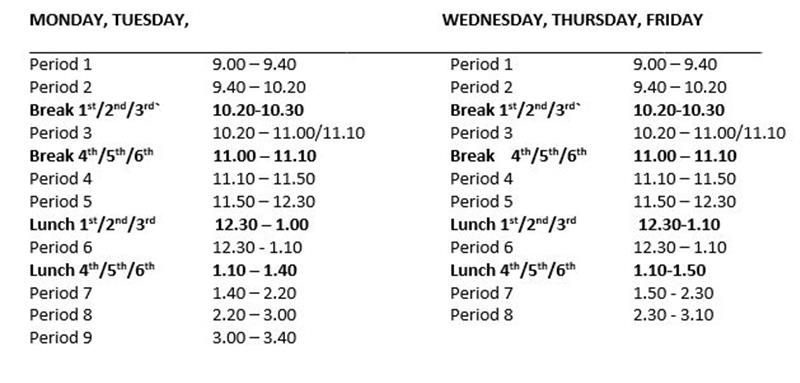 School Day timetable.JPG