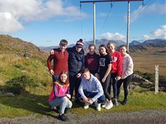 Gaeltacht Trip