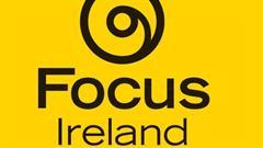 Choir perform at Focus Ireland Christmas Campaign Launch