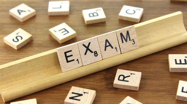 Christmas Exams