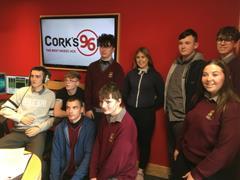 LCA 2 visit 96FM