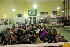 Parent Association Cookery Demonstration