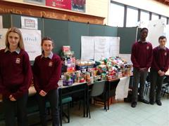 Penny Dinners Food Appeal