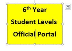 Leaving Cert Grades Portal