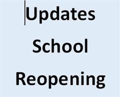 School Reopening 2020