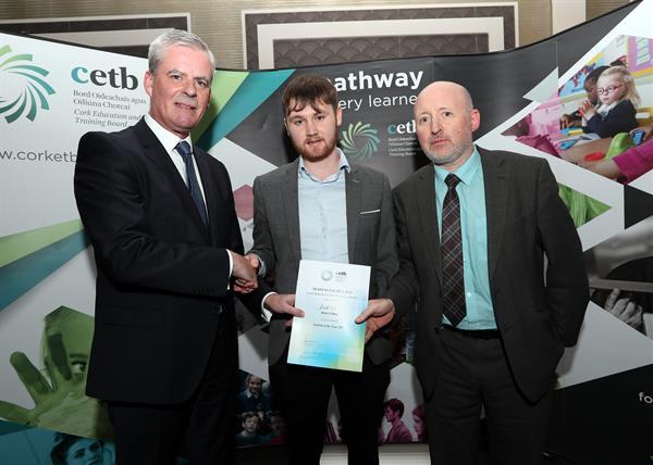 Davis College Receive 6 ETB Awards